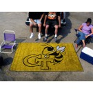 5' x 8' Georgia Tech Yellow Jackets Ulti Mat by