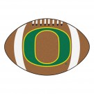 "22"" x 35"" Oregon Ducks Football Mat"