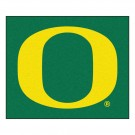 5' x 6' Oregon Ducks Tailgater Mat