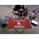 5' x 8' Oklahoma Sooners Ulti Mat by