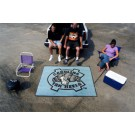 North Carolina Tar Heels 5' x 6' Tailgater Mat
