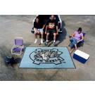 North Carolina Tar Heels 5' x 8' Ulti Mat by