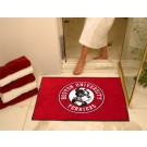 "34"" x 45"" Boston Terriers All Star Floor Mat"