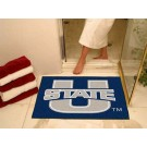 "34"" x 45"" Utah State Aggies All Star Floor Mat"