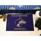 "Washington Huskies 19"" x 30"" Starter Mat"