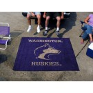 5' x 6' Washington Huskies Tailgater Mat