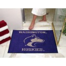 "34"" x 45"" Washington Huskies All Star Floor Mat"