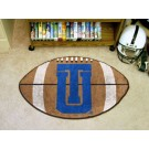 "22"" x 35"" Tulsa Golden Hurricane Football Mat"