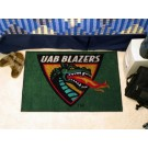 "Alabama (Birmingham) Blazers 19"" x 30"" Starter Mat"
