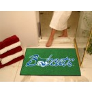 "34"" x 45"" Georgia College and State University Bobcats All Star Floor Mat"