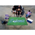 5' x 8' Georgia College and State University Bobcats Ulti Mat by