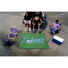 5' x 6' Georgia College and State University Bobcats Tailgater Mat