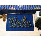 """UCLA Bruins 19"""" x 30"""" Starter Mat"""