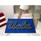 """34"""" x 45"""" UCLA Bruins All Star Floor Mat"""
