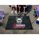 5' x 6' South Dakota Coyotes Tailgater Mat