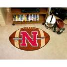 "22"" x 35"" Nicholls State University Colonels Football Mat"