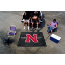 5' x 6' Nicholls State University Colonels Tailgater Mat
