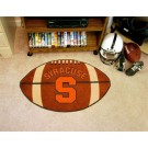 "22"" x 35"" Syracuse Orangemen Football Mat"