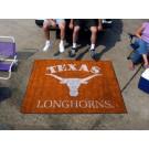 5' x 6' Texas Longhorns Tailgater Mat