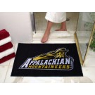 "34"" x 45"" Appalachian State Mountaineers All Star Floor Mat"