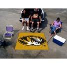 5' x 6' Missouri Tigers Tailgater Mat