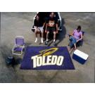 5' x 8' Toledo Rockets Ulti Mat