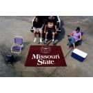 Missouri State University Bears 5' x 6' Tailgater Mat