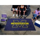 5' x 8' Michigan Wolverines Ulti Mat