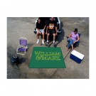 5' x 6' William &Mary Tribe Tailgater Mat