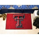 "Texas Tech Red Raiders 19"" x 30"" Starter Mat"