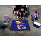 5' x 6' Kansas Jayhawks Tailgater Mat