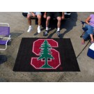 5' x 6' Stanford Cardinal Tailgater Mat by