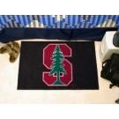 """Stanford Cardinal 19"""" x 30"""" Starter Mat"""
