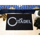"Citadel Bulldogs 19"" x 30"" Starter Mat"
