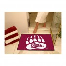 "34"" x 45"" Montana Grizzlies All Star Floor Mat"