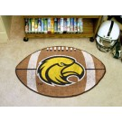 "22"" x 35"" Southern Mississippi Golden Eagles Football Mat"