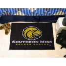 "Southern Mississippi Golden Eagles 19"" x 30"" Starter Mat"