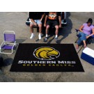 5' x 8' Southern Mississippi Golden Eagles Ulti Mat