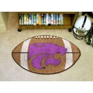 "22"" x 35"" Kansas State Wildcats Football Mat"