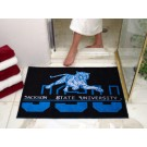 "Jackson State Tigers 34"" x 45"" All Star Floor Mat"