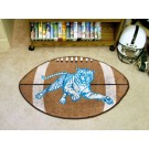 "Jackson State Tigers 22"" x 35"" Football Mat"