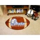 "Drake Bulldogs 22"" x 35"" Football Mat"
