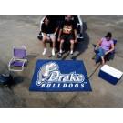 Drake Bulldogs 5' x 6' Tailgater Mat