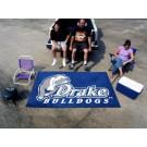 Drake Bulldogs 5' x 8' Ulti Mat