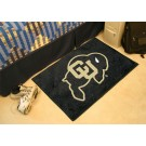 "Colorado Buffaloes 19"" x 30"" Starter Mat"