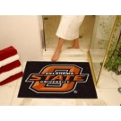 "34"" x 45"" Oklahoma State Cowboys All Star Floor Mat"