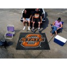 5' x 6' Oklahoma State Cowboys Tailgater Mat