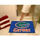 "Florida Gators 34"" x 45"" All Star Floor Mat"