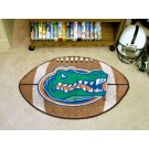 "22"" x 35"" Florida Gators Football Mat"