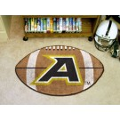 "Army Black Knights 22"" x 35"" Football Mat"